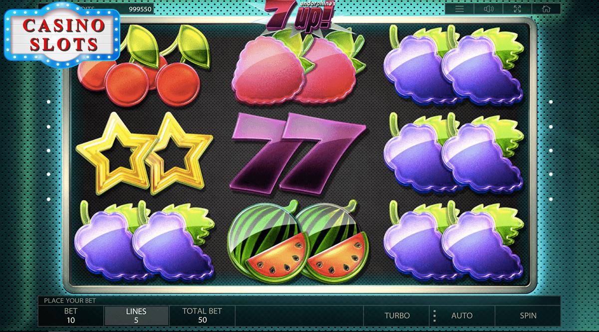 7UP! Online Slot