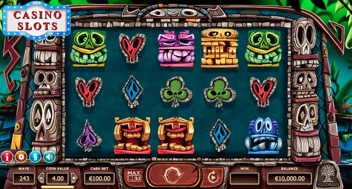 Big Blox Online Slot