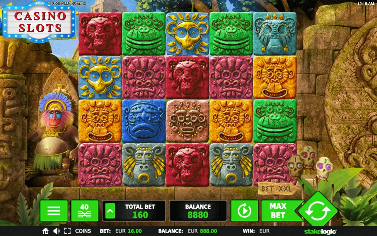 King Bam Bam Online Slot