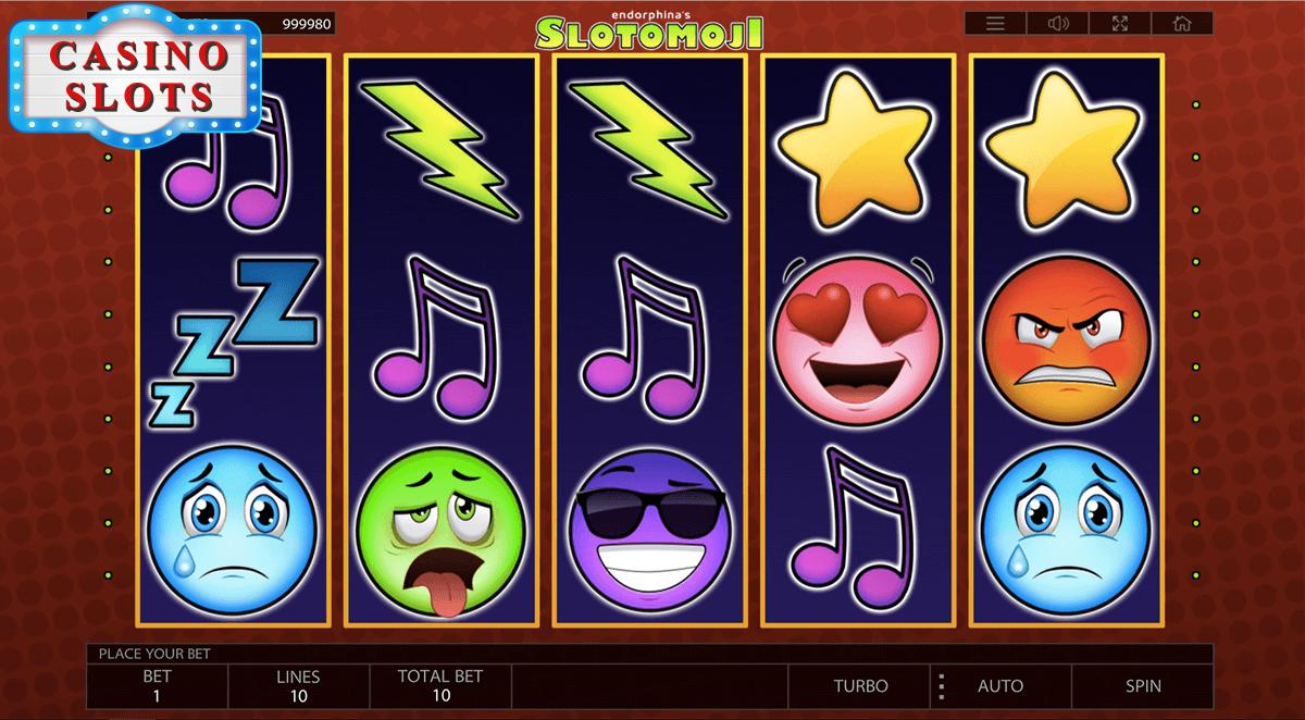 Slotomoji Online Slot