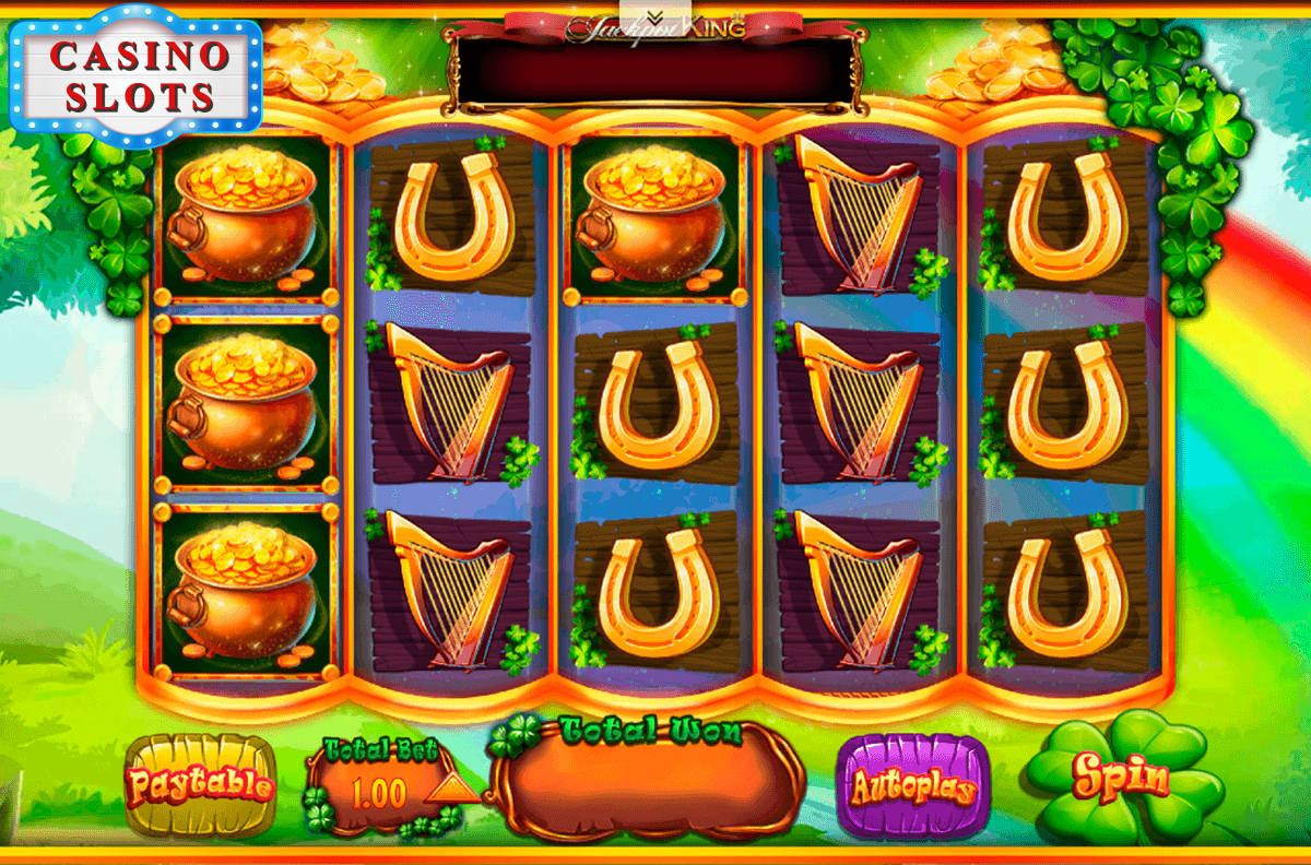Slots O' Gold Online Slot