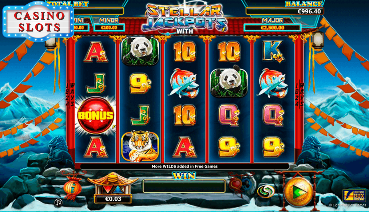 Stellar Jackpots with More Monkeys Online Slot